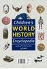 Picture of دانشنامه تاریخ جهان برای نوجوانان