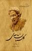 تصویر گلستان سعدی (سلفون)